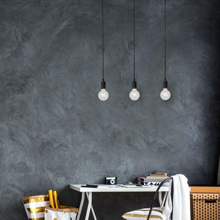 Jak rozmieścić lampy nad stołem? Dwie lampy nad stołem czy trzy lampy nad stołem?