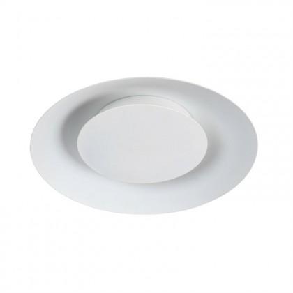 Foskal Ø34.5 biały - Lucide - lampa sufitowa - 79177/12/31 - tanio - promocja - sklep