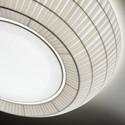 Bell 90 biały - Axo Light - plafon