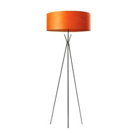 Cosmos P pomarańczowy - Luzifer LZF - lampa podłogowa