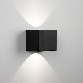 Tiga IN LED 93024 DIM8 czarny - Delta Light - kinkiet