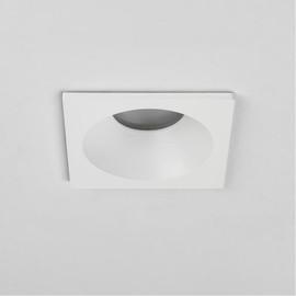 Minima Square IP65 biały - Astro - oprawa wpuszczana
