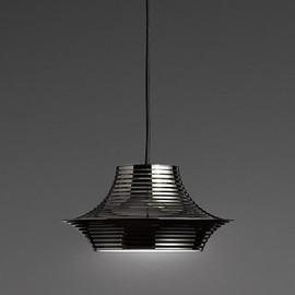 Tibeta 03 czarny - Bover - lampa wisząca