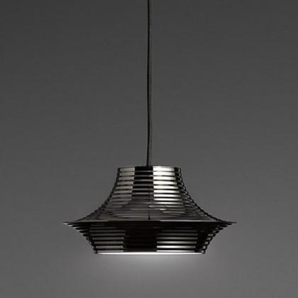 Tibeta 03 czarny - Bover - lampa wisząca - 2570320107 - tanio - promocja - sklep