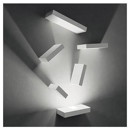 Set biały - Vibia - kinkiet - 776493 - tanio - promocja - sklep