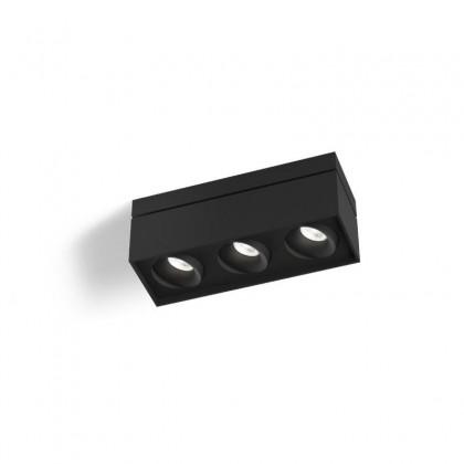 Sirro 3.0 PAR16 czarny - Wever & Ducré - spot - 139320B0 - tanio - promocja - sklep