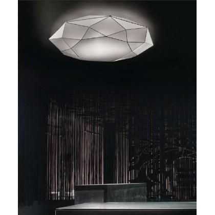 Diamond PP120 biały - Morosini - lampa wisząca - 0461PP06BIIN - tanio - promocja - sklep