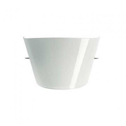 Tutù 07 biały - Foscarini - kinkiet - 114005L11 - tanio - promocja - sklep