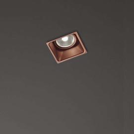 Bic B02 złoty - Oty light - oprawa wpuszczana
