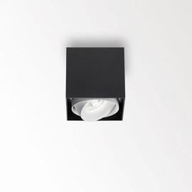 MINIGRID ON 150 BOX DIM8 + MINIGRID SNAP-IN 92750 biały - Delta Light - spot
