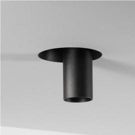 Pop P04 Ø12 czarny - Oty light - oprawa wpuszczana