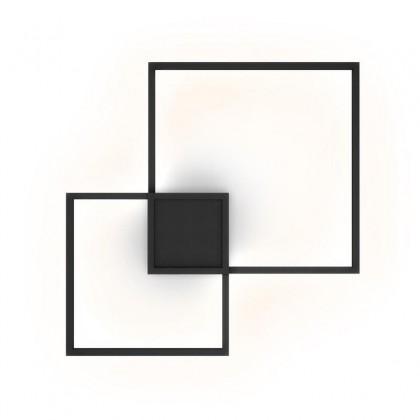 Venn 1.0 czarny - Wever & Ducré - kinkiet - 149184B4 - tanio - promocja - sklep