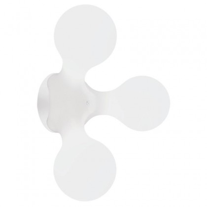 Atomium biały - Kundalini - kinkiet - WATOM - tanio - promocja - sklep