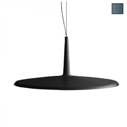Skan 0270 niebieski - Vibia - lampa wisząca - 02704212 - tanio - promocja - sklep