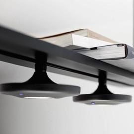 Button T-3306 czarny - Estiluz - lampa wisząca