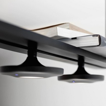 Button T-3306 czarny - Estiluz - lampa wisząca - T3306 - tanio - promocja - sklep