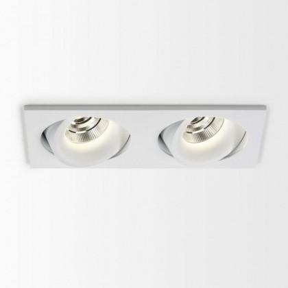 REO 2 S OK 92733 S1 biały - Delta Light - oprawa wpuszczana - 20238812922W - tanio - promocja - sklep