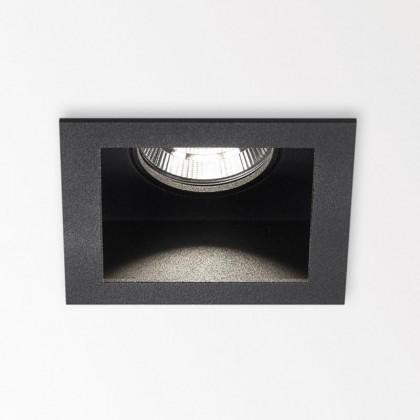 Carree X LED 92733-65 S1 ciemny szary - Delta Light - oprawa wpuszczana - 202206811922N - tanio - promocja - sklep