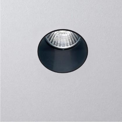 Pop P01 Ø5,5 LED IP40 czarny - Oty light - oprawa wpuszczana - P0132S02 - tanio - promocja - sklep