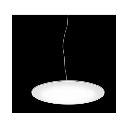 Big 0535 chrom - Vibia - lampa wisząca - H0535 - tanio - promocja - sklep