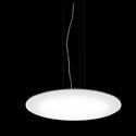 Big 0535 chrom - Vibia - lampa wisząca