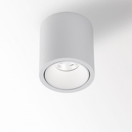 Boxy XL R 92737 biały - Delta Light - spot
