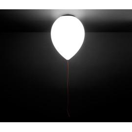 Balloon by biały - Estiluz - lampa wisząca