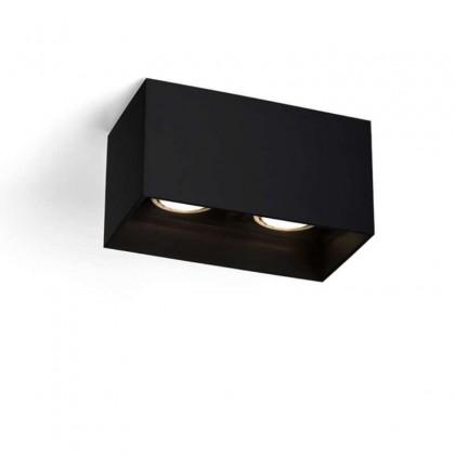Box 2.0 LED czarny - Wever & Ducré - plafon - 146264B2 - tanio - promocja - sklep