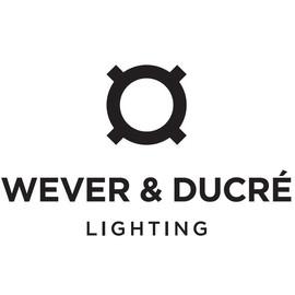 L-Connector Left W biały - Wever & Ducré - zestaw szynowy