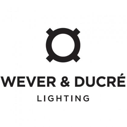 L-Connector Left W biały - Wever & Ducré - zestaw szynowy - 90014024 - tanio - promocja - sklep