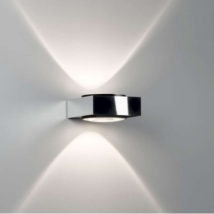 Vision chrom - Delta Light - kinkiet - 2782540WC - tanio - promocja - sklep