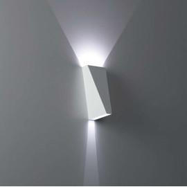 Topix WW biały - Delta Light - kinkiet