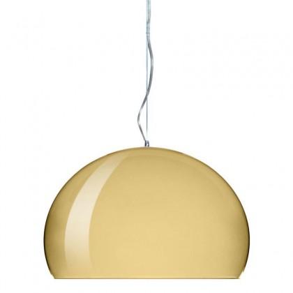 FL/Y LED złoty - Kartell - lampa wisząca - 9035GG - tanio - promocja - sklep