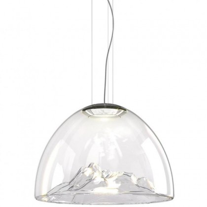 Mountain View złoty - Axo Light - lampa wisząca - SPMOUNTA - tanio - promocja - sklep