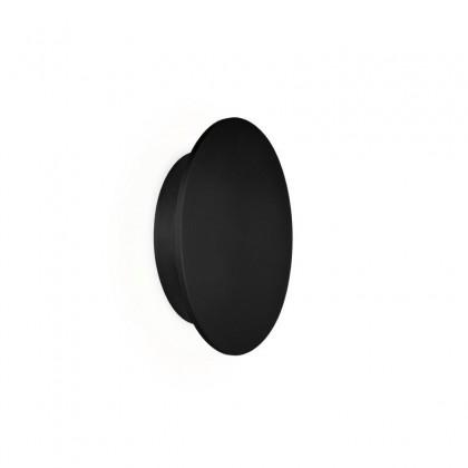 Miles 2.0 Round czarny - Wever & Ducré - kinkiet - 317574B4 - tanio - promocja - sklep