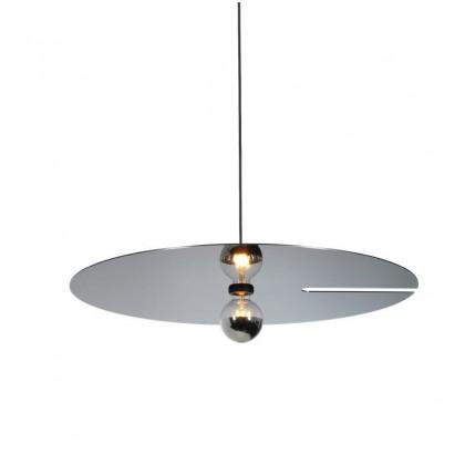 Mirro 3.0 chrom - Wever & Ducré - lampa wisząca - 6343E8NB0 - tanio - promocja - sklep