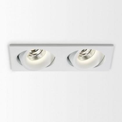 Reo 2 S OK 92750 S1 biały - Delta Light - oprawa wpuszczana - 20238812923W - tanio - promocja - sklep