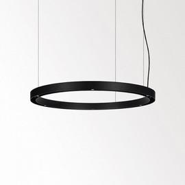 Super-Oh! 120 down-up 83020 czarny - Delta Light - lampa wisząca