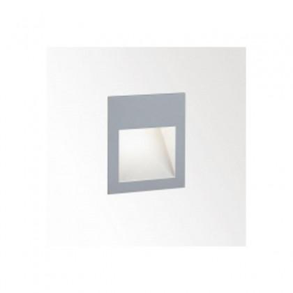HELI X SCREEN LED NW aluminium - Delta Light - kinkiet - 2020424A - tanio - promocja - sklep