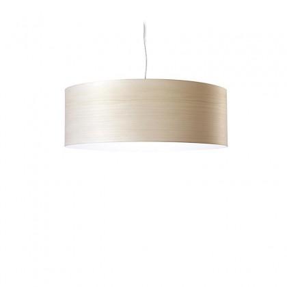 Gea Large biały - Luzifer LZF - lampa wisząca - GEASG20 - tanio - promocja - sklep