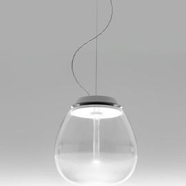 Empatia 16 biały - Artemide - lampa wisząca