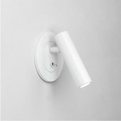Enna Recess Switched biały - Astro - kinkiet - A8016 - tanio - promocja - sklep