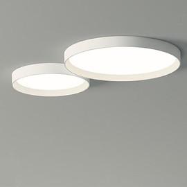 Up biały - Vibia - lampa wisząca