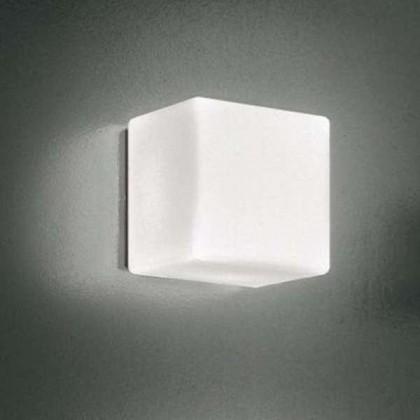 Cubi 16 biały - Leucos - kinkiet - 0001670 - tanio - promocja - sklep