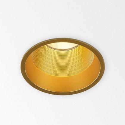 Deep Ringo Ribs 9-Soft złoty - Delta Light - downlight - 2022761902FG - tanio - promocja - sklep
