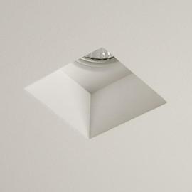 Blanco Square biały - Astro - oprawa wpuszczana