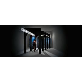 Hugo Prisma - Slamp - lampa wisząca