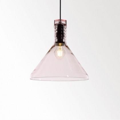 Miles C1 różowy - Delta Light - lampa wisząca - 239100000B - tanio - promocja - sklep