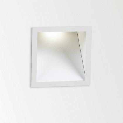 Heli 1 Screen LED WW aluminium - Delta Light - kinkiet - 2020412A - tanio - promocja - sklep