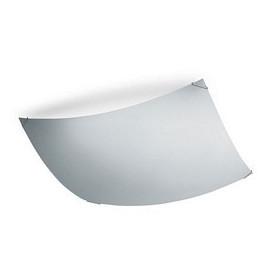 Quadra Ice 1129 biały - Vibia - plafon